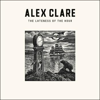 Alex Clare Tour Dates 2011 Announced