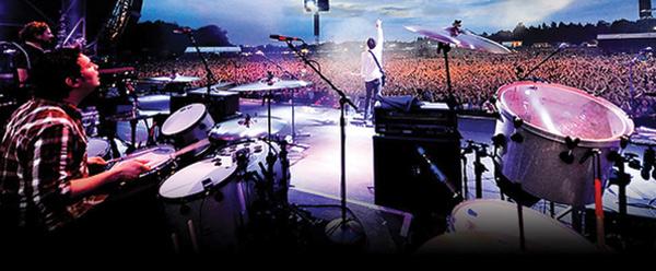 Snow Patrol Tour Dates 2011 Announced