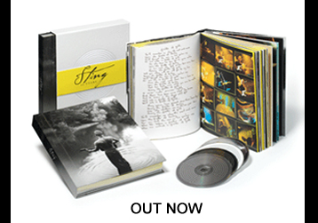 Order now from The Boxset Store