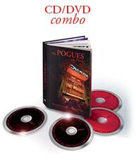 CD/DVD Combo