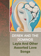 Derek and the Dominos - Layla And 