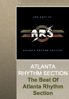 Atlanta Rhythm Section - The Best 